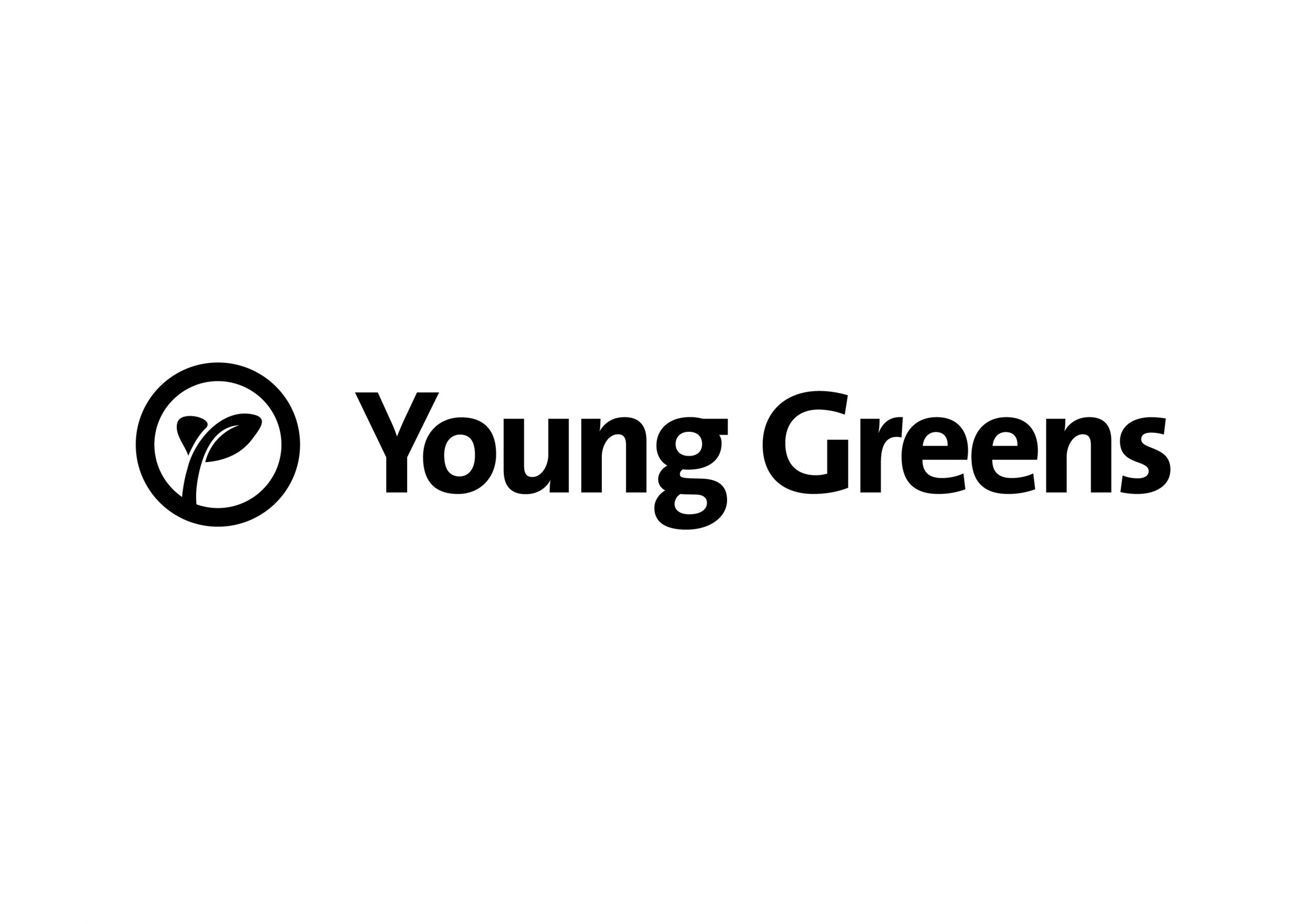 Young Greens Logo - Horizontal-02